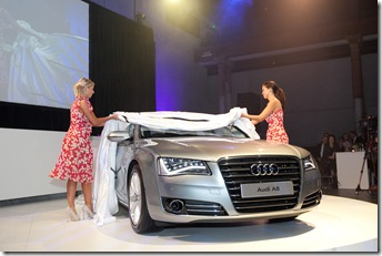 AudiA8Launch-9