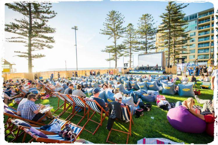 Adelaide Openair Cinemas 2