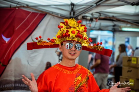 Adelaide Chinese New year'sCelebration